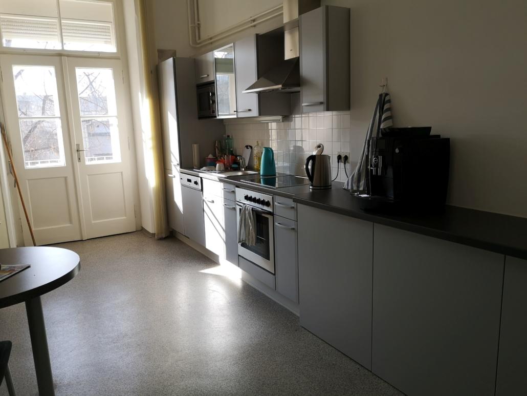 Unsere Küche